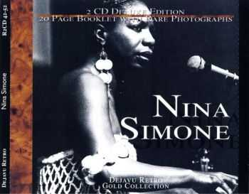 Nina Simone - Dejavu Retro Gold Collection [2CD Deluxe Edition] (2004)
