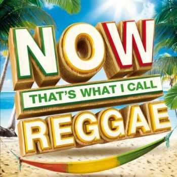 VA - Now That's What I Call Music Reggae (2012)
