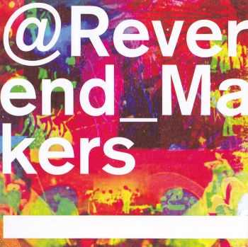 Reverend and the Makers - @Reverend_Makers (Limited Edition) (2012)