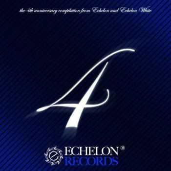 Echelon Anniversary Vol.IV (2012)