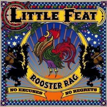 Little Feat - Rooster Rag (2012)