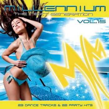 Millennium The Next Generation Vol.15 (2012)