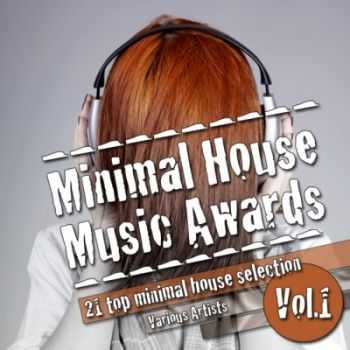 VA - Minimal House Music Awards Vol. 1 (2012)