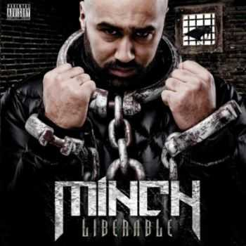 Minch - Liberable (2012)