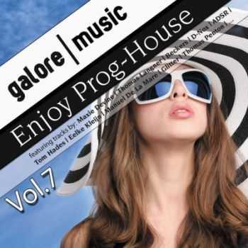 VA - Enjoy Prog-House vol.7 (2012)