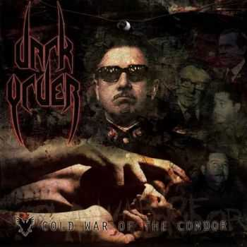 Dark Order - Cold War of the Condor (2010)