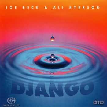 Joe Beck & Ali Ryerson - Django (2001)