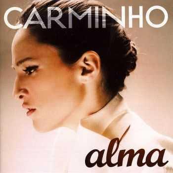 Carminho - Alma (2012) FLAC