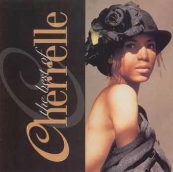 Cherrelle - The Best Of Cherrelle (1995)