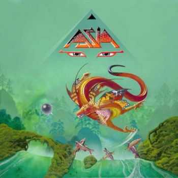 Asia - XXX (2012)