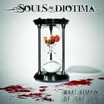 Souls Of Diotima - What Remains Of The Day (2012)