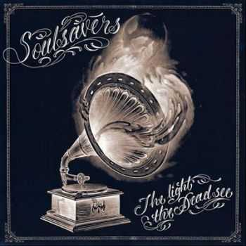 Soulsavers / Dave Gahan - The Light The Dead See (2012)