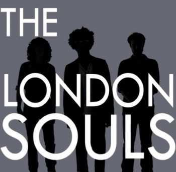 The London Souls - The London Souls (2012)