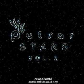 Pulsar Stars Vol.1 (2012)