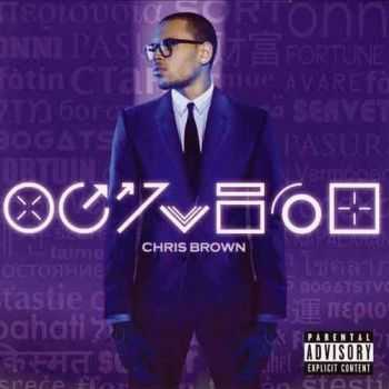 Chris Brown - Fortune (DeLuxe Edition) (2012)
