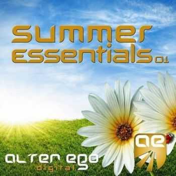 Alter Ego Summer Essentials 01 (2012)