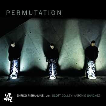 Enrico Pieranunzi - Permutation (2012) FLAC
