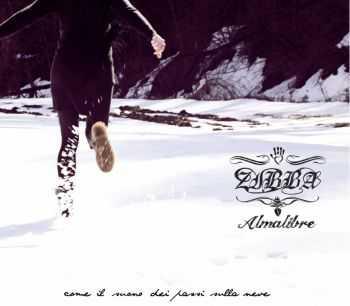 Zibba - Come Il Suono Dei Passi Sulla Neve (2012)