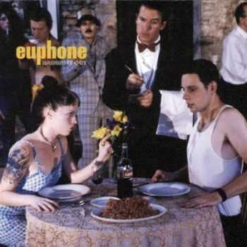 Euphone - Hashin' It Out (2000)