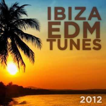 Ibiza EDM Tunes 2012 (2012)
