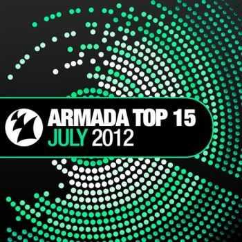 Armada Top 15 July 2012 (2012)