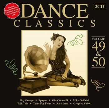 VA - Dance Classics Volume 49 & 50 (2012)