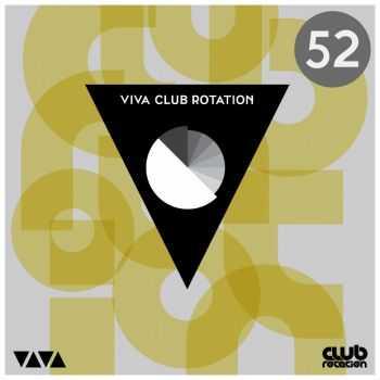 VA - VIVA Club Rotation Vol.52 (2012)