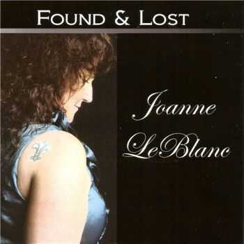 Joanne Le Blanc - Found & Lost (2012)