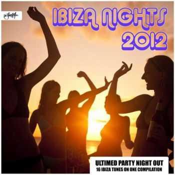 Ibiza Nights 2012 (2012)