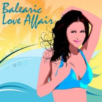 VA - Balearic Love Affair (2011)