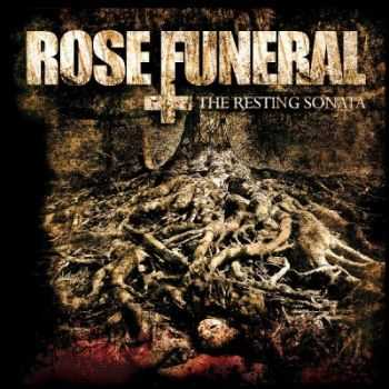 Rose Funeral - The Resting Sonata (2009)