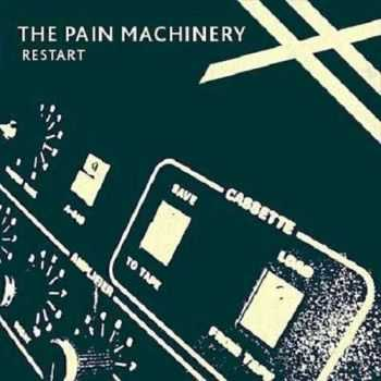 The Pain Machinery - Restart (2012)