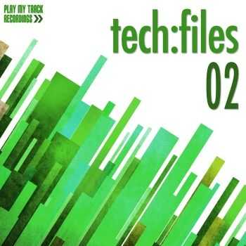 VA - Tech:Files 02 (2012)
