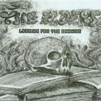 The Elders - Looking For The Answer (1971)