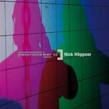 Nick Hoppner - Panorama Bar 04 (2012)