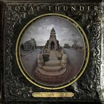 Royal Thunder - CVI (2012)