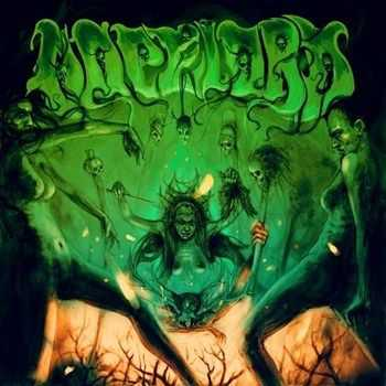 Dopelord - Magick Rites (2012)
