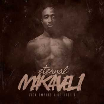 2Pac – Eternal Makaveli (2012)