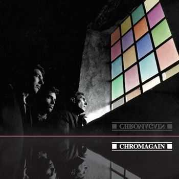 Chromagain  - Any Colour We Liked (2011)