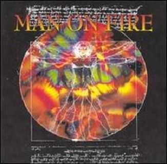 Man On Fire - Man On Fire (1998)