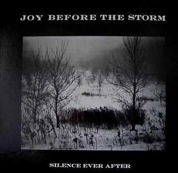Joy Before The Storm - Silence Ever After (1985)
