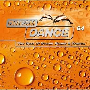 Dream Dance Vol.64 (2012)
