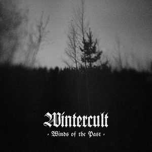 Wintercult - Winds Of The Past  (2012)