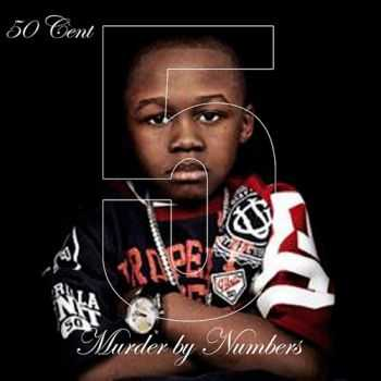 50 Cent - 5 (Murder By Numbers) (2012)