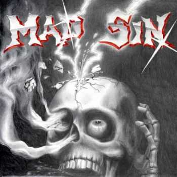 Mad Sin - Break The Rules (1992)