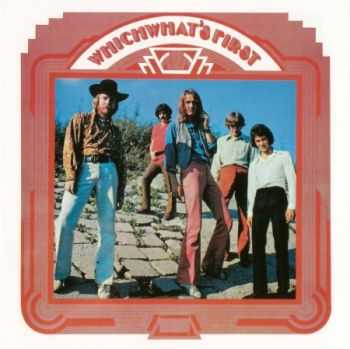 Whichwhat - Whichwhat's First (1970)