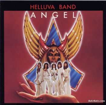Angel - Helluva Band (1976)