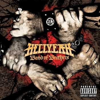 Hellyeah - Band Of Brothers (2012)