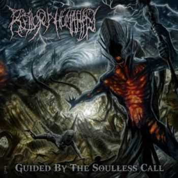 Relics Of Humanity - Guided By The Soulless Call (2012)