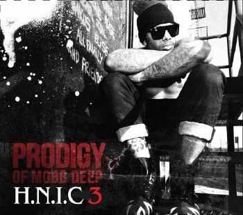 Prodigy - H.N.I.C. 3 (Deluxe Edition) (2012) lossless